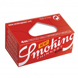 SMOKING THINNEST ROLLS, 1 ROLLO