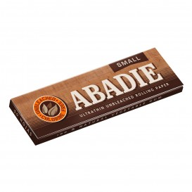 ABADIE NATURAL REGULAR, LIBRITO DE 50 HOJAS