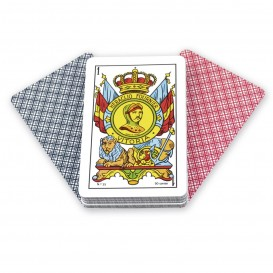 NAIPES CATALANES FOURNIER Nº 35 50 CARTAS