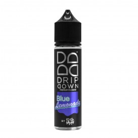 LÍQUIDO DRIP DOWN BY IVG BLUE LEMONADE SHORTFILL 50ML. 0MG NICOTINA