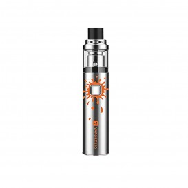 VAPORESSO VECO SOLO KIT STAINLESS