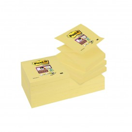POST-IT SUPER STICKY Z-NOTAS