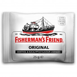 FISHERMAN´S FRIEND ORIGINAL