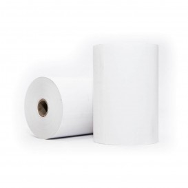 ROLLO PAPEL TÉRMICO BLANCO 80x57x12 mm.