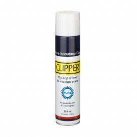 GAS CLIPPER PURE 300 ML.